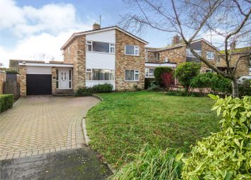 4 bed detached house for sale in Beldams, Needingworth, St. Ives, Cambridgeshire PE27