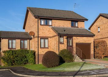 Thumbnail 3 bed property for sale in 96 Grahamston Park, Barrhead