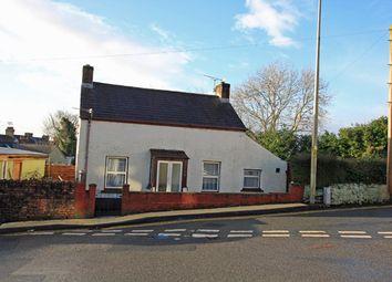 Thumbnail 2 bed detached house for sale in Longacre Road, Carmarthen, Carmarthenshire