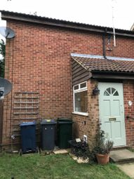 Thumbnail 1 bed end terrace house for sale in High Wycombe, Buckinghamshire