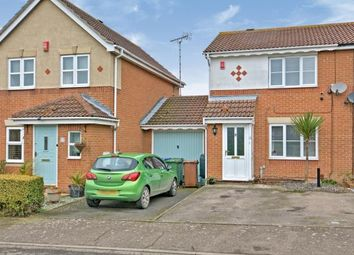 2 bed end terrace house for sale in Chadwell St Mary, Thurrock, Essex RM16