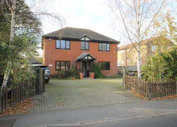 Thumbnail 4 bed detached house to rent in Warden Road, Eastchurch