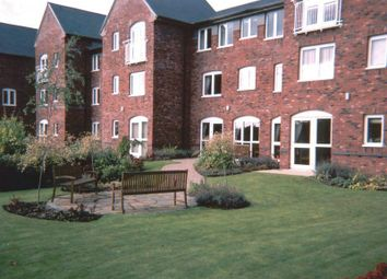 Thumbnail 1 bedroom property for sale in Wombrook Court, Wolverhampton