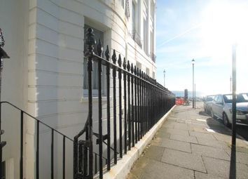 Thumbnail 3 bed flat for sale in Chichester Terrace, Brighton, East Sussex, England
