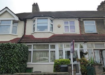 Thumbnail 4 bed terraced house for sale in Hambrook Road, London