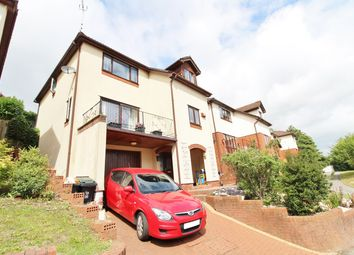 Thumbnail 5 bed detached house for sale in Brooklea, Caerleon, Newport