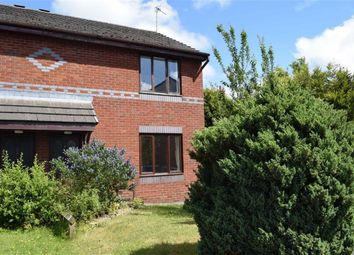 Thumbnail 3 bedroom semi-detached house to rent in Chapelside Close, Catterall, Preston