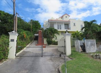Thumbnail 4 bed town house for sale in Costa Vista, Fitts Village, St. James