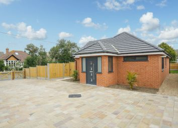 Thumbnail 3 bed detached bungalow for sale in Ham Shades Lane, Whitstable