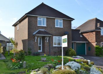 Thumbnail 3 bed link-detached house to rent in Sheepdown Drive, Petworth