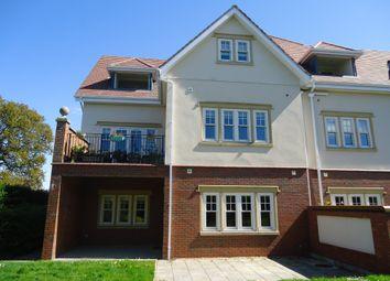 Thumbnail 2 bed flat for sale in Walshaw Avenue, Rhos On Sea, Colwyn Bay
