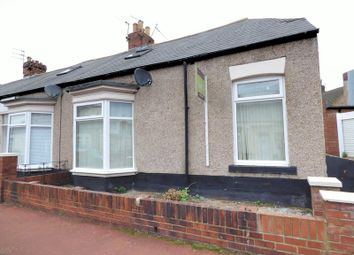 Thumbnail 2 bedroom terraced house to rent in Chester Terrace North, Sunderland