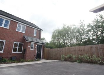 Thumbnail 2 bed property to rent in John Wigley, Blue Ribbon Park, Coventry