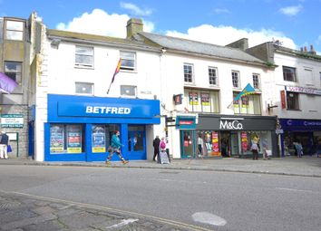 Thumbnail Retail premises to let in 31 Market Place, Penzance