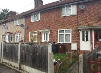 Thumbnail 2 bed terraced house to rent in Neville Gardens, Dagenham