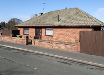 Thumbnail 3 bed detached bungalow to rent in Elm Avenue, Upton, Wirral