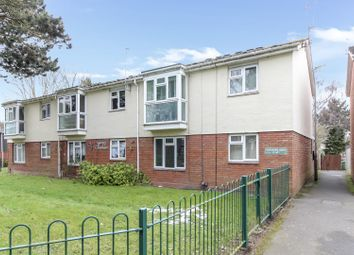 Thumbnail 1 bed flat for sale in Warnford Walk, Merry Hill, Wolverhampton