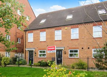 3 bed terraced house for sale in Wellspring Gardens, Dudley DY2