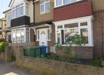 Thumbnail 2 bed flat for sale in Lorne Road, Harrow, Middlesex