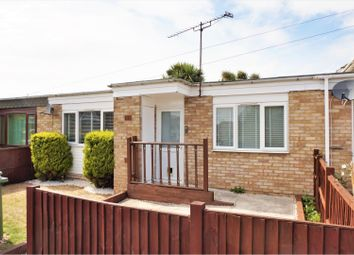 Thumbnail 1 bed bungalow for sale in Boyce Road, Stanford-Le-Hope