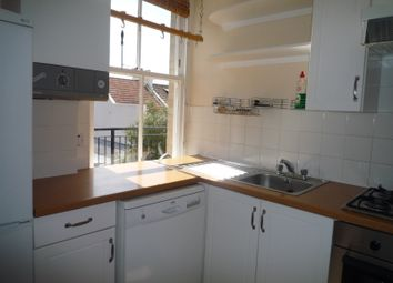 Thumbnail 3 bed flat to rent in Byron Street, Hove