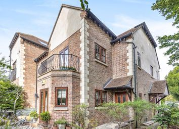Thumbnail 1 bed flat for sale in Delawarr Gardens, Oxford