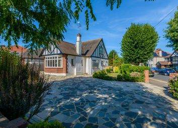 Thumbnail 5 bedroom detached bungalow for sale in Tyrone Road, Southend-On-Sea