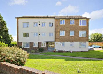Thumbnail 2 bed flat for sale in Lindsey Court, Palmers Green, London