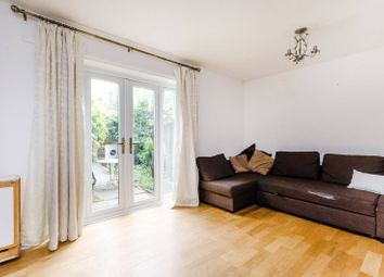 Thumbnail 4 bed terraced house to rent in Gwyn Close, Fulham