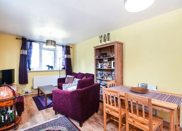 Thumbnail 1 bed flat for sale in Ashley Crescent, Battersea, London