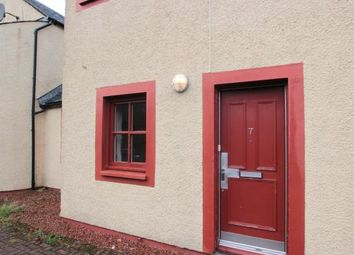 Thumbnail 1 bed flat to rent in Kirk Street, Strathaven