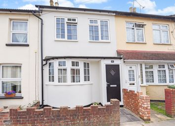 Thumbnail 2 bed terraced house for sale in Lysons Road, Aldershot, Hampshire
