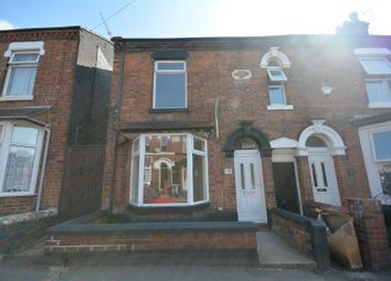 Thumbnail 3 bedroom terraced house for sale in Samuel Street, Crewe