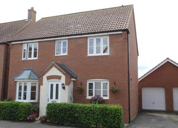 Thumbnail 4 bed detached house for sale in Heacham, King's Lynn, Norfolk