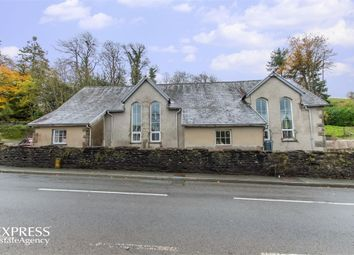 Thumbnail 3 bed detached house for sale in Llanddowror, St Clears, Carmarthen