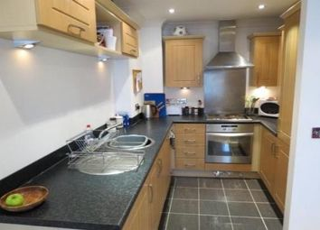 Thumbnail 1 bed flat to rent in Olympian Court, York