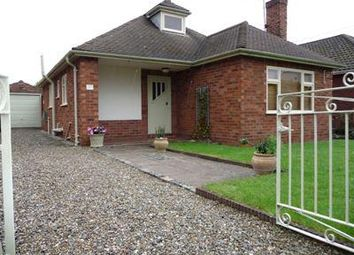 Thumbnail 3 bed detached bungalow to rent in Watkin Street, Sandycroft, Deeside
