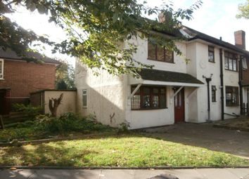 Thumbnail 3 bed property for sale in Appleby Road, London