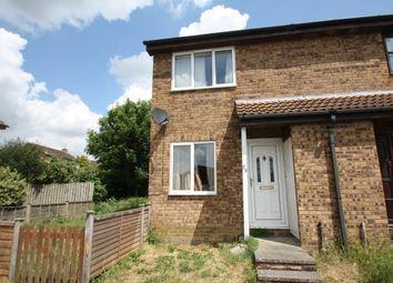 Thumbnail 2 bedroom property to rent in Lysley Close, Pewsham, Chippenham