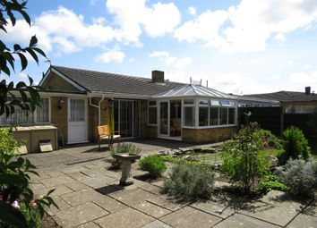 Thumbnail 2 bed semi-detached bungalow for sale in Dugdell Close, Ferndown