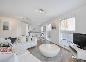 Thumbnail 2 bed flat to rent in Jacob House, London