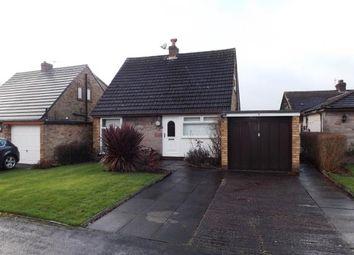 Thumbnail 3 bed bungalow for sale in Waltham Avenue, Glazebury, Warrington, Cheshire