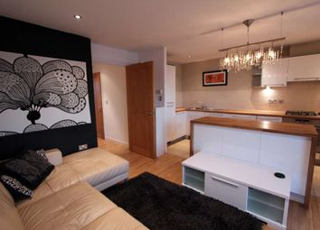 Thumbnail 3 bed penthouse to rent in Sub Penthouse Apartment - Erebus Drive, Royal Artillery Quays, Riverside