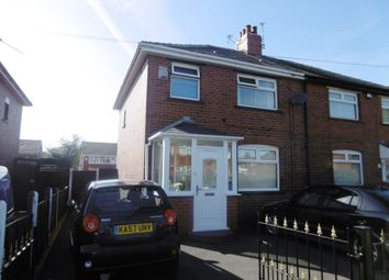 Thumbnail 3 bed semi-detached house for sale in Parkway, Chadderton
