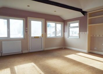 Thumbnail 2 bedroom bungalow to rent in The Close, Jaywick, Clacton-On-Sea
