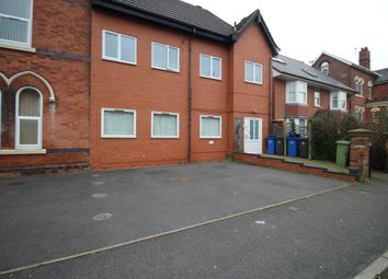 Thumbnail 2 bed flat for sale in Gladstone Road, Chesterfield
