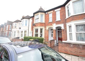 Thumbnail 5 bedroom terraced house to rent in Gladstone Street, Bedford