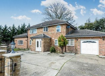 Thumbnail Detached house for sale in Chatsfield, Ewell, Epsom