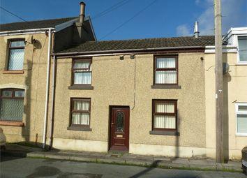 Thumbnail 2 bed terraced house for sale in Cwm-Du Street, Maesteg, Maesteg, Mid Glamorgan