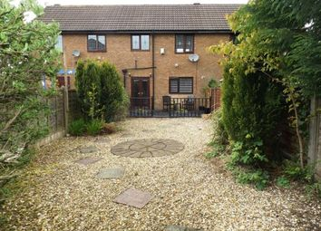Thumbnail 2 bed terraced house for sale in Redstock Close, Westhoughton, Bolton, Greater Manchester